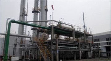 Methyl Acetate Plant