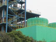 Sec-Butyl Acetate Plant