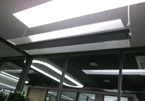 Diffuser sheet for Back-lit LED Luminaire