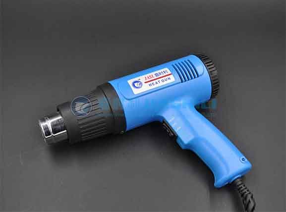 JSL-2007 Temperature adjustable Heat Gun