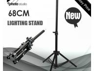 "68cm 27"" Tall Studio Quality High Output Accent Light Table Top Light Stand YS068"