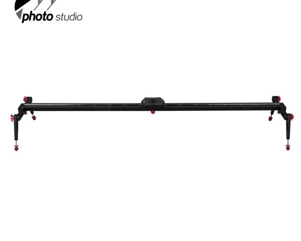 Linear Camera Video Track Dolly Slider, Video Stabilizer YCS6002