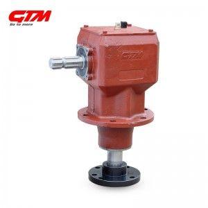 OEM & ODM rotary lawn mower gearbox