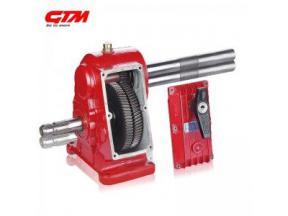 GTM agricultural ratio 1:4 pesticide sprayer gearbox
