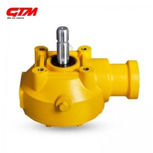Custom Size Chinese Manufacture potato harvester gearbox