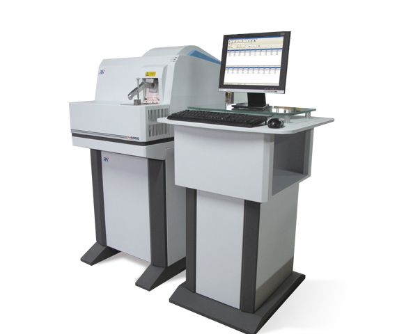 M5000 Stationary Metal Material Testing Analyzers