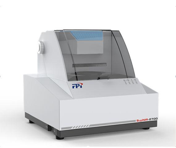 Portable Near Infrared Analyze