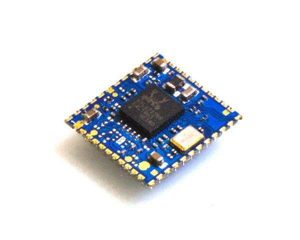 b/g/n Wi-Fi/BT Module F23BUUM25-B1