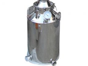 50L Milk Can Boiler