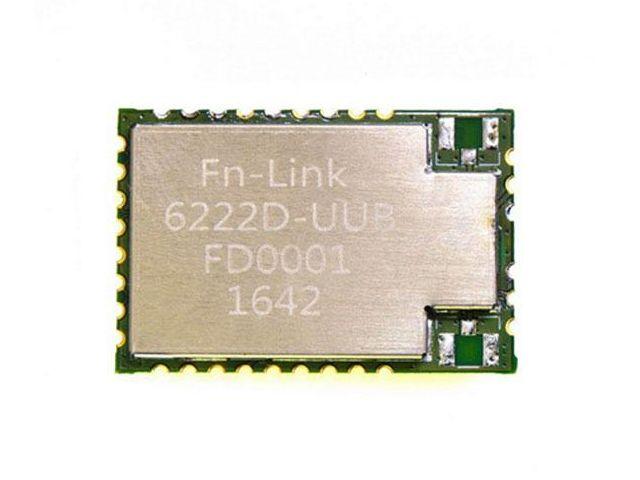 a/b/g/n/ac Wi-Fi/BT Module 6222D-UUB