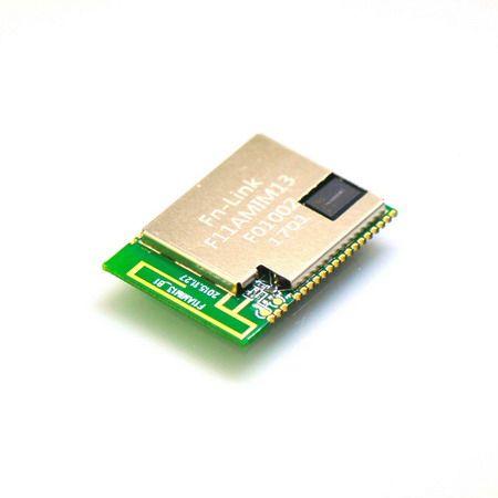 IoT Wi-Fi Module F11AMIM13-B1