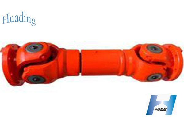 SWC-DH type cardan shaft