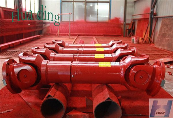 SWC-BH type cardan shaft