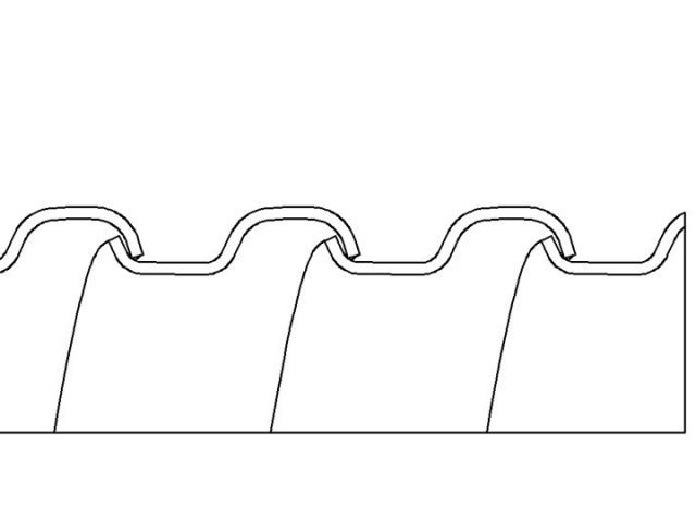 Flexible Metal Conduit (UL1)-PRWA Series