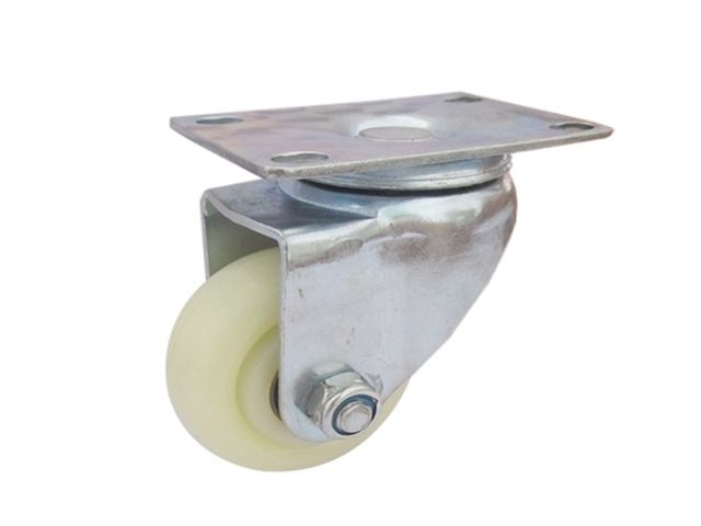 Light series - nylon casters