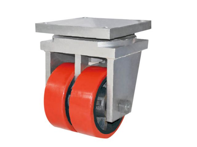 Heavy Duty Nylon Caster