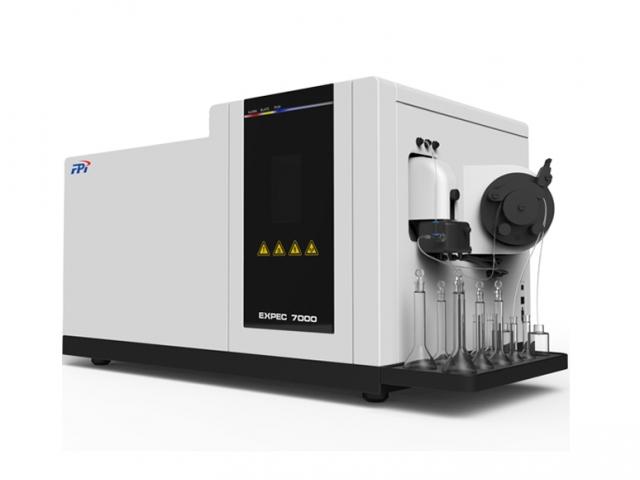 ICP5000 ICP-OES