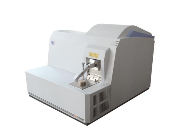 M5000 Metal Alloy Analyzer Spectrometer