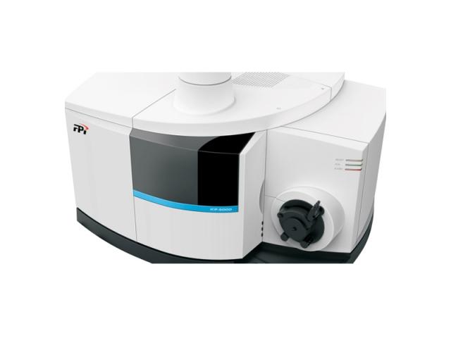 ICP5000 Inductive Coupled Plasma (ICP) OES Spectrometer