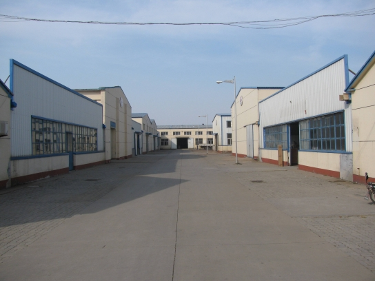 Hebei Haijie Modern Educational Equipment Co., Ltd