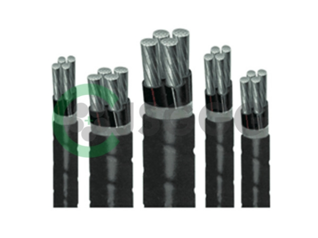 YJLHV22 Aluminum Alloy Cable