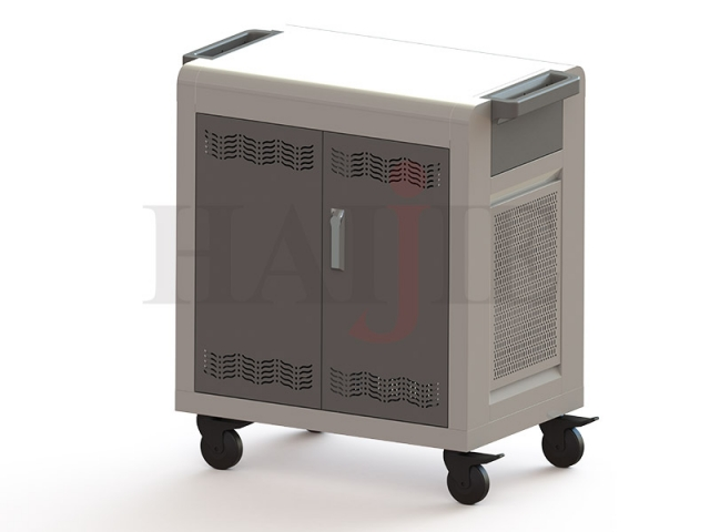 tablet charging cart HJ-CM18