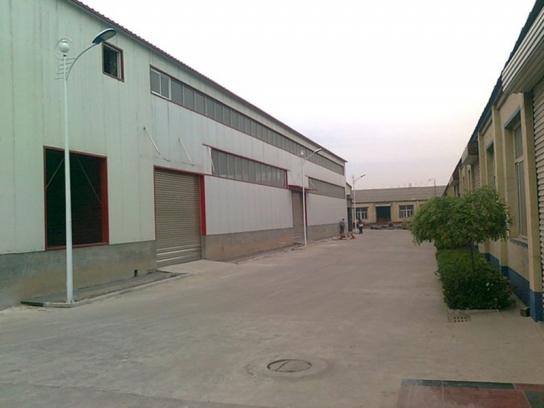 Donzon Power Co., Ltd.