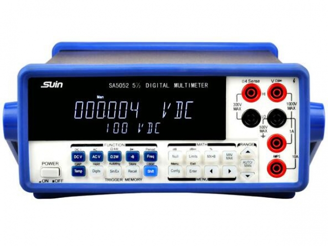 Digital Multimeter SA5052