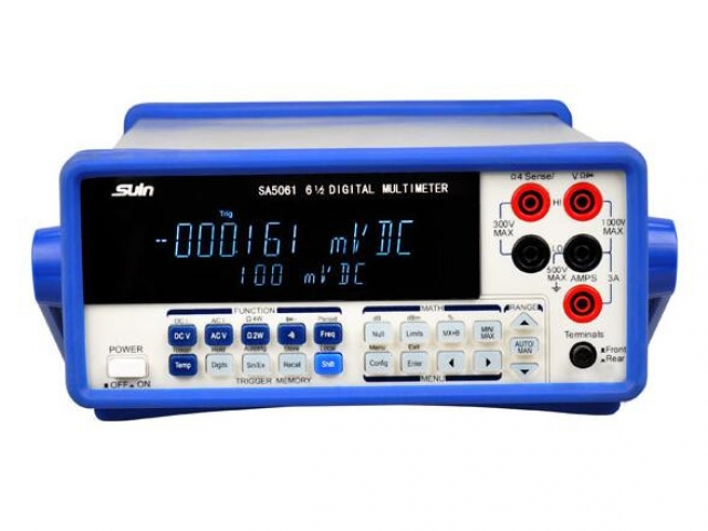 Digital Multimeter SA5061