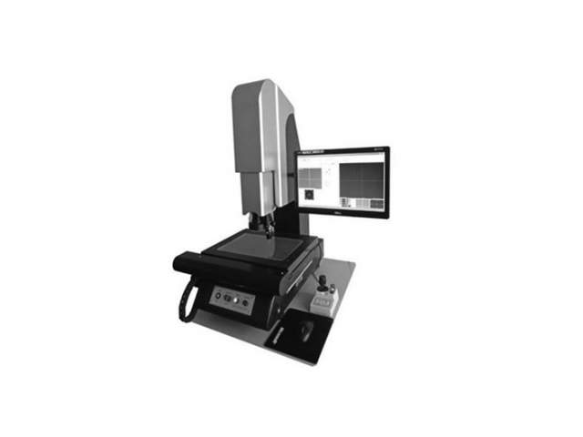 3D Vision Measurement System