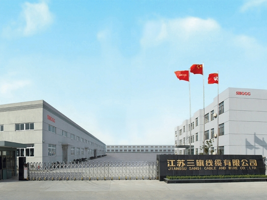 Jiangsu Sanqi Cable & Wire Co., Ltd