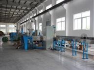 Jiangsu Sanqi Cable & Wire Co., Ltd