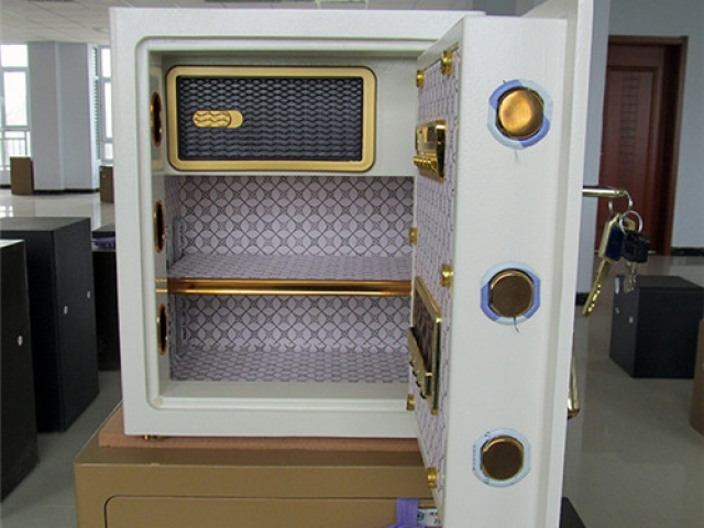 Burglary Safes 3C45FDG Office Business 3c Safe thickened safe
