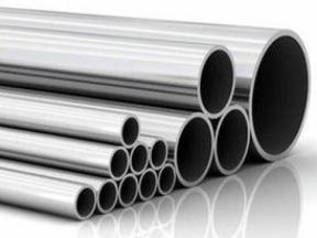 Food Hygiene Stainless Steel Pipe