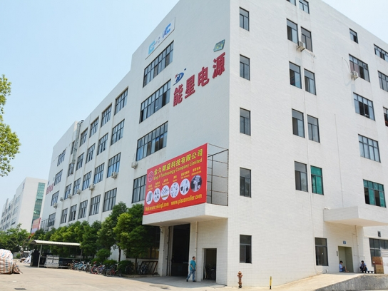 King 9 Technology Co.,Ltd.
