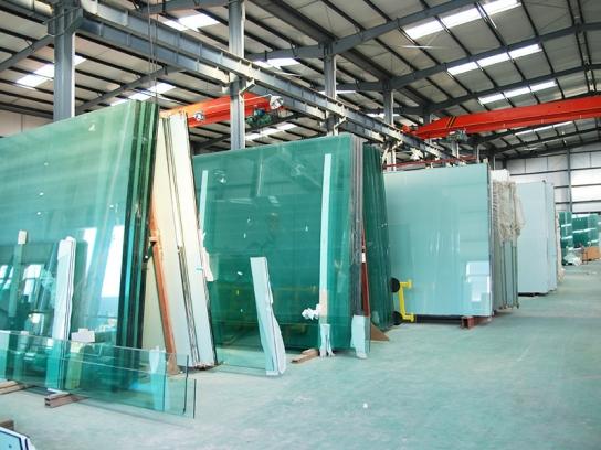 Glorious Future Glass Co., Ltd
