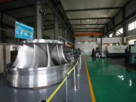Shenyang Getai Hydropower Equipment Co.,ltd