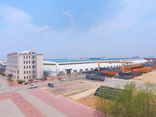 Hebei PuLanke Industrial Technology Co.,Ltd