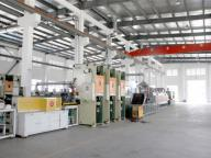 Taicang Zhongbo Railway Fastening Co.,ltd