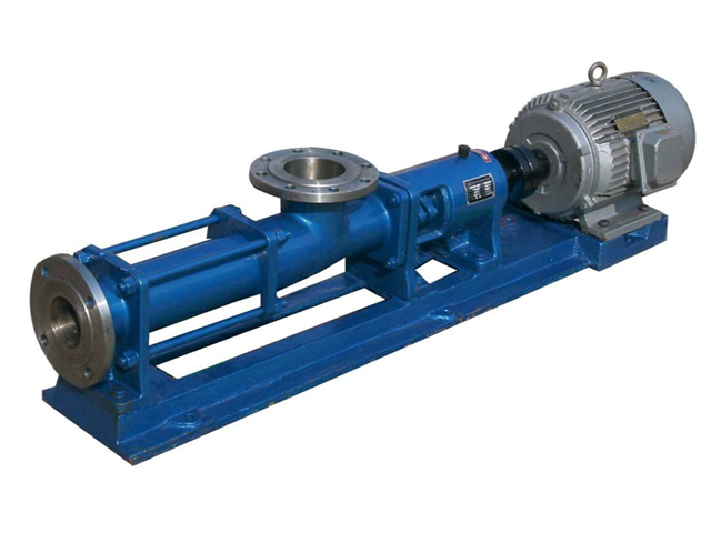 Mono Screw Pump