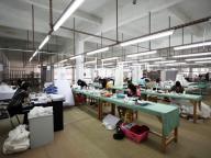 Knightly Formal Clothes International (hk) Co. Ltd