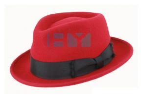 WOOL FELT HATS W01B060300040051