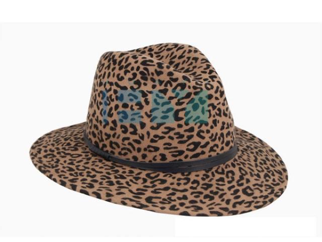 WOOL FELT HATS W10A045700010081