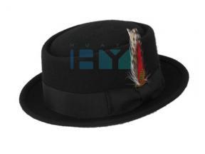 WOOL FELT HATS W01B009400060001