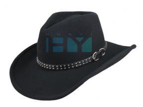 WOOL FELT HATS W01B001502380001