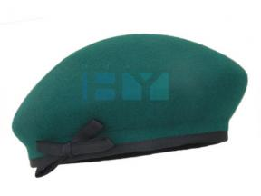Wool Felt Berets Hat W01B019400090030