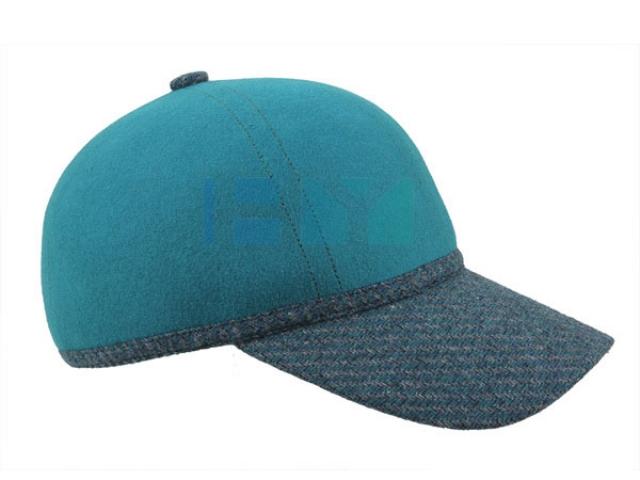WOOL FELT HATS W01B005900790191