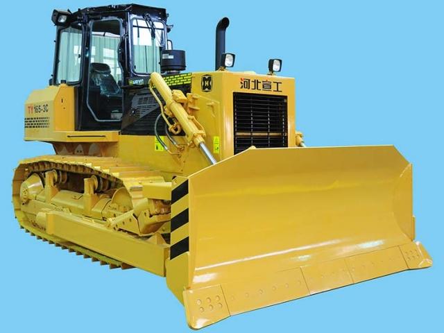 Bulldozer TY165-3