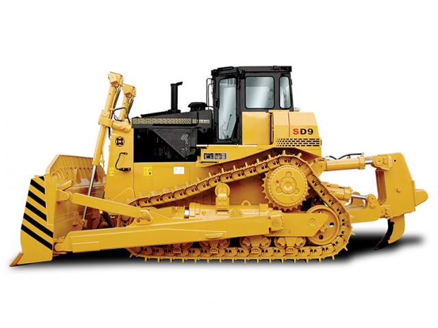 Bulldozer SD9