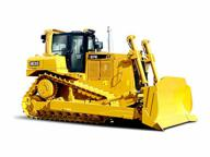 Hydrostatic Bulldozer SD7K